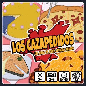 Los Cazapedidos